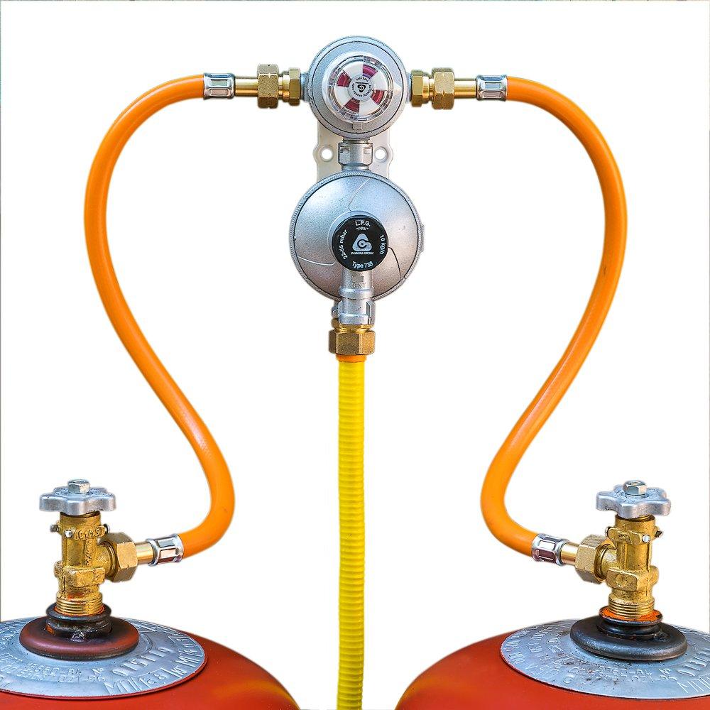 Горелка природного газа своими руками