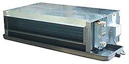 Фанкойл канальный McQuay MCW 200C.